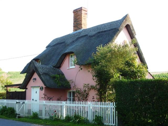 House near Lavenham